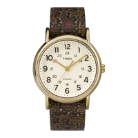 Timex Weekender TW2P81200 Damenuhr