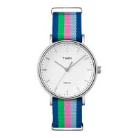 Timex Weekender Fairfield TW2P91700D7 Damenuhr