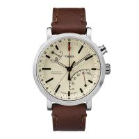 Timex Metropolitan+ Smartwatch TW2P92400D7 Herrenuhr