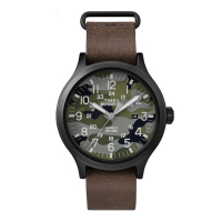 Timex Expedition Scout TW4B06600D7 Mens Watch