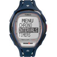 Timex Ironman Sleek 150 TW5K96500SU Damenuhr / Herrenuhr Chronograph