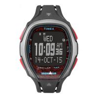 Timex Ironman Sleek 150 TW5M08100 Damenuhr / Herrenuhr Chronograph