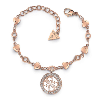 Guess Ladies Bracelet UBB78018-L