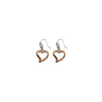Guess Ladies Earrings UBE12909