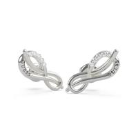 Guess Ladies Earrings UBE20083
