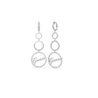 Guess Ladies Earrings UBE20137