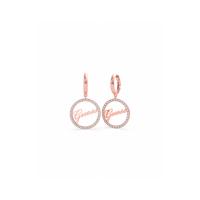 Guess Ladies Earrings UBE20145