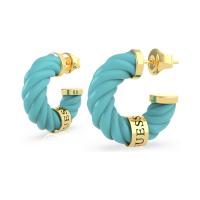 Guess Ladies Earrings UBE70006