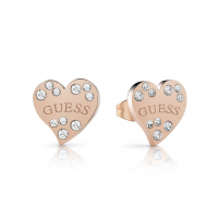 Guess Damen Ohrstecker UBE78053