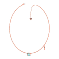 Guess Ladies Necklace UBN20062