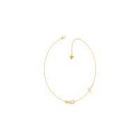 Guess Ladies Necklace UBN20077