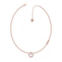 Guess Ladies Necklace UBN20123