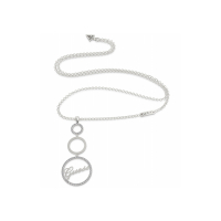 Guess Ladies Necklace UBN20127