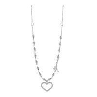Guess Ladies Necklace UBN28003