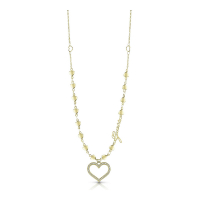 Guess Ladies Necklace UBN28004