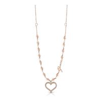 Guess Ladies Necklace UBN28005