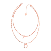 Guess Ladies Necklace UBN29008
