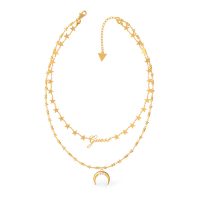 Guess Ladies Necklace UBN29010