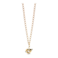 Guess Ladies Necklace UBN29013