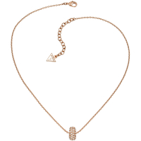 Guess Ladies Necklace UBN51467