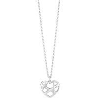 Guess Ladies Necklace UBN61025