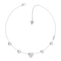 Guess Ladies Necklace UBN70028