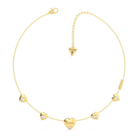 Guess Ladies Necklace UBN70029
