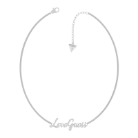 Guess Ladies Necklace UBN70048