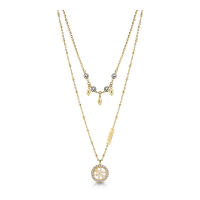 Guess Ladies Necklace UBN78019