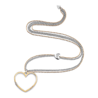 Guess Ladies Necklace UBN78073
