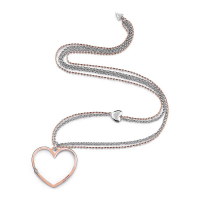 Guess Ladies Necklace UBN78075