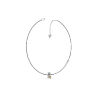 Guess Ladies Necklace UBN79003