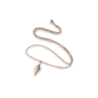 Guess Ladies Necklace UBN79140