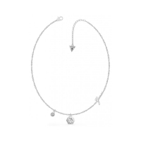 Guess Ladies Necklace UBN79158