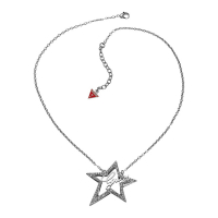 Guess Ladies Necklace UBN80108