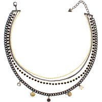 Guess Ladies Necklace UBN81018