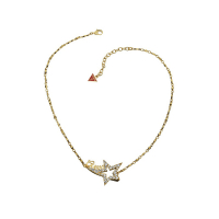 Guess Ladies Necklace UBN81306