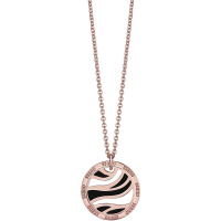 Guess Ladies Necklace UBN82022