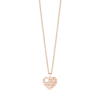Guess Ladies Necklace UBN82046
