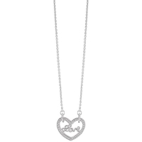 Guess Ladies Necklace UBN82063