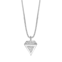 Guess Ladies Necklace UBN82073