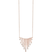 Guess Ladies Necklace UBN82081