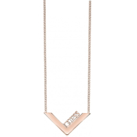 Guess Ladies Necklace UBN82087