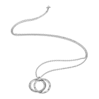 Guess Ladies Necklace UBN83100