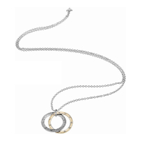 Guess Ladies Necklace UBN83101