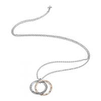 Guess Ladies Necklace UBN83102