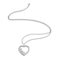 Guess Ladies Necklace UBN83115