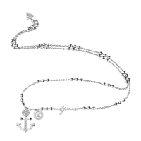Guess Ladies Necklace UBN85005