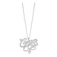 Guess Damen Halskette UBN85087