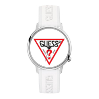 Guess Hollywood V1003M2 Damenuhr